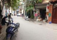 Bán nhà riêng tại Đường Hồ Đắc Di, Đống Đa,  Hà Nội diện tích 48m2  giá 5,3 tỷ
