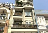 Bán nhà mặt tiền Bế Văn Đàn, P14, Tân Bình 4X18m, 3 lầu