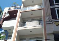 Bán nhà mặt tiền Lý Thường Kiệt, P14, Quận 10, DT 3.6X9m, 5 lầu