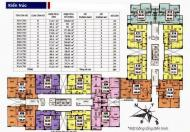 Tôi cần bán Chung cư Viện 103, căn góc 1201, DT 105,8m2, giá 13.9tr/m2. Ở ngay