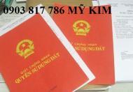 Bán đất bình chánh chính chủ - sổ hồng  đất mặt tiền đường nguyễn hữu trí giá chỉ 370 triệu. 0903 817 786