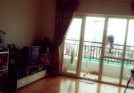 Cho thuê chung cư CT2 Trung Văn Vinaconex 3, DT 105m2, nội thất cơ bản, giá thuê 8 tr/th