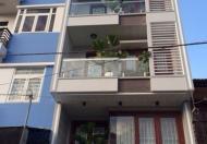Bán nhà mặt tiền Phan Văn Hân, P17, Bình Thạnh 5X30m, đúc 5 tầng cực đẹp