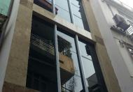 Bán gấp nhà mặt tiền tại Nghi Tàm,Tây Hồ,HN. DT107m2 x 5 tầng,MT4.3m.