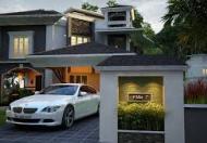Bán Villa hẻm xe hơi Hoàng Hoa Thám,quận Bình Thạnh, 7*15 , 2 lầu , 10 tỷ