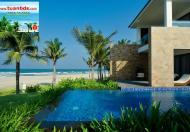 Vinpearl Đà Nẵng 2 Resort & Villas 122 căn,view biển,view hồ tuyệt đẹp