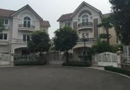 Bán Biệt Thự Dương Nội 200m2, mặt đường 40m cực đẹp, tiện Kinh Doanh, giá rẻ
