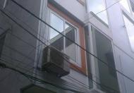 Bán nhà ngõ 192 Lê Trọng Tấn 32m, 6 tầng, MT 3.8m, giá 3 tỷ.