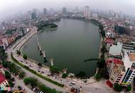 Bán nhà cấp 4 mặt phố Mai Anh Tuấn,diện tích 60m2,mặt tiền 5.7m,giá 11.5 tỷ.