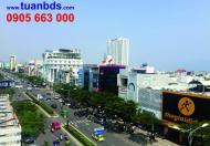 Đất MT đường Nguyễn Văn Linh, Đà Nẵng gần cầu Rồng 220m2