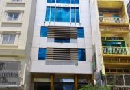 Bán nhà mặt tiền Ngô Bệ, P13, Tân Bình 3.6X22m, lửng+ 3 lầu+ s.thượng