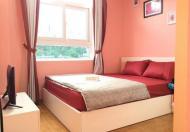 Cần bán căn hộ ngay TT Thủ Đức- thanh toán 15% nhận nhà- ngân hàng hỗ trợ 70% - LH: 0909 759 112