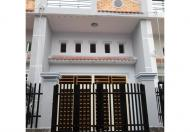 Bán nhà mặt tiền Núi Thành, Tân Bình, 4.3x14m cấp 4. Hot nhất Tân Bình