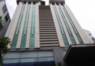 Cho thuê văn phòng cao cấp hạng B, hẻm 6m Võ Thị Sáu, P7, quận 3