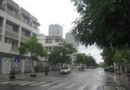 Bán liền kề LK8 khu đô thị mới Văn Khê, quận Hà Đông, vị trí trung tâm KĐT