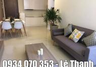 Cho thuê căn hộ Saigon Pearl, 3PN giá thuê 33 tr/tháng, nội thất đầy đủ_0934070353 Thanh