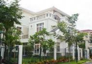 Bán biệt thự 165m2 khu đô thị Văn Khê, quận Hà Đông, đã hoàn thiện cực đẹp theo phong cách Châu Âu
