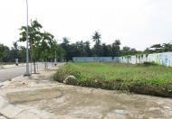 Bán đất biệt thự khu dân cư Bình Hòa - Bình Lợi, Bình Thạnh. DT: 10x21m. Giá 65 tr/m2