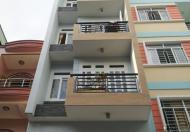 Bán nhà đẹp mặt tiền Tự Cường, P4, Tân Bình, 4.3X14m, 5 lầu