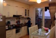 Bán căn hộ chung cư CT2 Fodacon Bắc Hà, quận Hà Đông, giá 20.5 triệu/m2