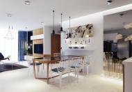 Cho thuê căn hộ ngay q1 - Thiết kế hiện đại
