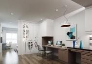 Căn hộ Office-Tel giá 1 tỷ - sở hữu sổ hồng