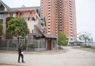 Căn góc đẹp nhất CT2C Khu đô thị Nghĩa Đô, giá ưu đãi nhất