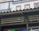 Bán nhà mặt tiền đường Bàn Cờ, Q. 3 – DT: 4m x 11m, 3 lầu – giá chỉ hơm 8 tỷ
