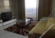 Căn hộ Cantavil Premier cho thuê 110m2, 3 phòng ngủ, view quận 1 giá tốt
