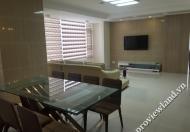 Cho thuê căn hộ 176m2, 3 phòng ngủ tại Cantavil Premier view đẹp, thoáng mát sang trọng