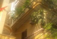 Bán gấp nhà riêng tại Hoàng Cầu, Đống Đa, Hà Nội