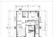 Bán căn 110m2 tòa N04T1 Ngoại Giao Đoàn nhận nhà ở ngay 22,5tr/m2