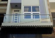 Bán nhà hẻm 8m Khu Cư Xá Đồng Tiến, Thành Thái Q10 4X20m, 3 lầu