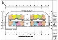 Bán cắt lỗ CC 79 Thanh Đàm - Riverside Tower, giá 12tr/m2, căn 1203, DT 84.9m2, ở ngay