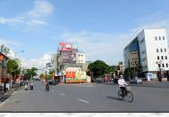 Bán 109m2 đất mặt phố Kim Mã,Ba Đình,HN giá thương lượng,sổ đỏ chính chủ