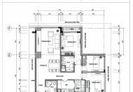 Sàn giao dịch BĐS Lanmak mở bán đợt cuối căn hộ tòa N04B chung cư ngoại giao đoàn, giá 22,5tr/m2