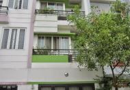 Cần bán tòa nhà căn hộ dịch vụ, quận Bình Thạnh, 5*14, 3 lầu, 4.9 tỷ
