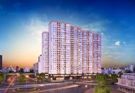Ck lên tới 5% cho 100 khách hàng đầu tiên tại căn hộ cao tầng Q. 8 - Giá: 1.2/2PN