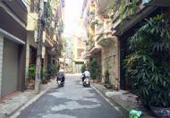 Nhà hot phố Minh Khai, Hai Bà Trưng, phân lô ô tô chạy vù vù