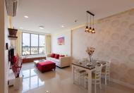 Cần cho thuê gấp chung cư ở Sunrise City, Q.7, dt 100m2, 2 phòng ngủ. Lh: 0943697891