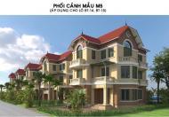 Bán nhà biệt thự, liền kề tại dự án khu đô thị mới Phú Lương, Hà Đông, Hà Nội diện tích 90m2
