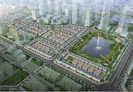 Bán LK và biệt thự-Giai đoạn I dự án Starlake Tây Hồ dự kiến 6/2016 ký hợp đồng dặt cọc và mua bán