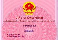 Đất đường hẻm Tăng Nhơn Phú, P. Tăng Nhơn Phú B, Q 9, DT 16x14m, giá 4 tỷ