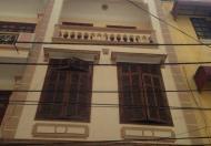 Bán nhà trong ngõ 2 Hoàng Ngân, 45m2 x 4Tầng, MT: 4.2m, ô tô đỗ trước cửa