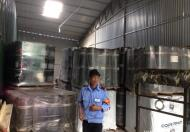 Công ty Minh Việt Toàn Cầu - Cho thuê kho xưởng tại trục đường Phạm Văn Đồng