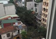Nhà mặt phố Triệu Việt Vương, sổ đỏ chính chủ diện tích 97m2x9 tầng, giá tốt