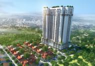 Nhượng lại suất góp vốn 24T3-Hapulico Thanh Xuân Complex các suất đẹp nhất tòa