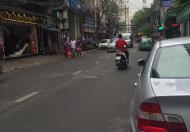 Bán gấp nhà mặt phố Nguyễn Trường Tộ, Ba Đình, DT 46m2x3 tầng, vị trí kinh doanh sầm uất