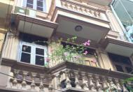 Bán nhà phố Minh Khai, Hai Bà Trưng, phân lô oto vào nhà