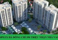 Chính chủ bán căn hộ 1207, tòa CT1 chung cư PCC1 Complex thuộc phường Phú Lương - Hà Đông